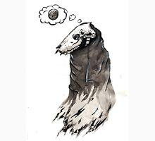 Elk Skull is Hungry Unisex T-Shirt