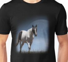 Lunar Horse [Prints, iPhone/iPod cases, Clothing] Unisex T-Shirt