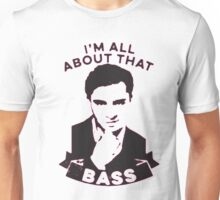 Gossip Girl - All about that bass Unisex T-Shirt