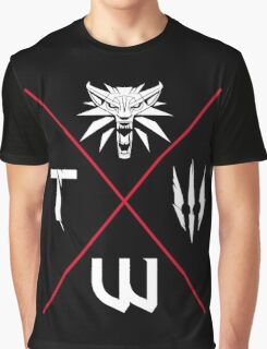 TW3 Graphic T-Shirt
