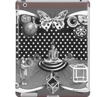 Aequilibrium iPad Case/Skin