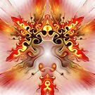 Burning Desire by Golubaja