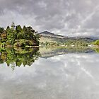 Glengarriff West Cork in Ireland by Adam Webb
