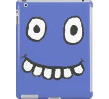Teeth iPad Case/Skin