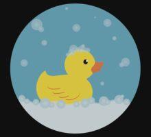 Rubber Ducky Kids Tee