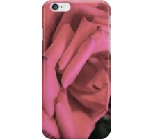 Layered Petal Stairs  iPhone Case/Skin