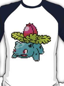 Pokemon - Ivysaur T-Shirt