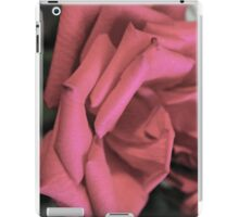 Layered Petal Stairs  iPad Case/Skin
