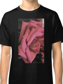 Layered Petal Stairs  Classic T-Shirt