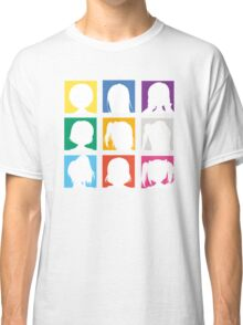Love Live-Square Art Classic T-Shirt
