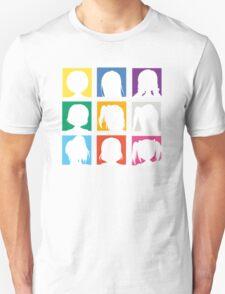 Love Live-Square Art Unisex T-Shirt