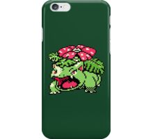 Pokemon - Venusaur Sprite iPhone Case/Skin