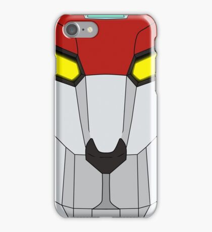 Red Lion Phone Case iPhone Case/Skin