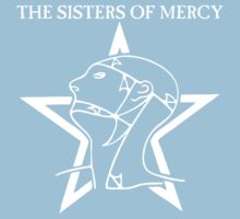 The World's End / The Sisters Of Mercy Kids Clothes