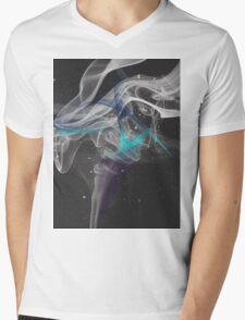 Smoke and Ash Mens V-Neck T-Shirt