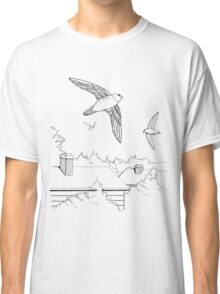 Soaring High Color Project.  Classic T-Shirt