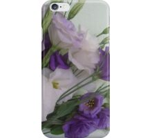 Lovely bouquet for Shirley! iPhone Case/Skin