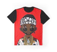 2 Chainz Graphic T-Shirt