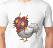 Zelda - Kentucky Majoras chicken Unisex T-Shirt