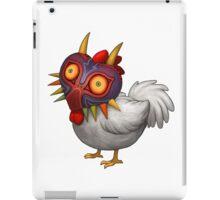 Zelda - Kentucky Majoras chicken iPad Case/Skin