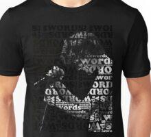 wordswordswords Unisex T-Shirt