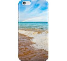 Baldwin Beach Splash iPhone Case/Skin