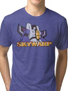 Transformers: Skywarp Tri-blend T-Shirt