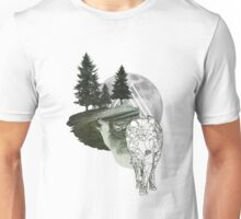 Nature is calling  Unisex T-Shirt