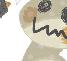 mimikkyu Sticker