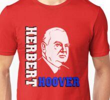 HERBERT HOOVER Unisex T-Shirt