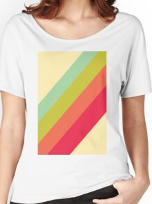 Artsy Women's Relaxed Fit T-Shirt