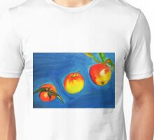 Breakfast, Lunch, Dinner Unisex T-Shirt