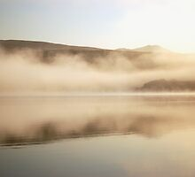 Point Reyes NS sunrise by loiteke
