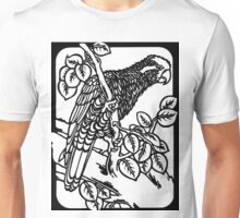 Grizzy the Gray. Color Project.  Unisex T-Shirt