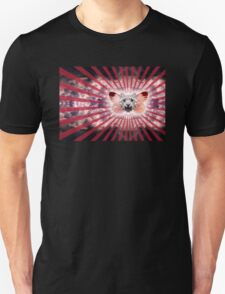 Tigerfly in the Sky Unisex T-Shirt