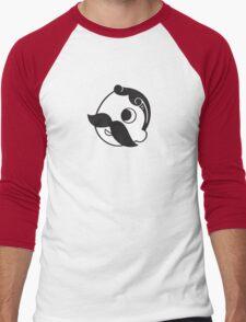 Bohemian Cyclops Men's Baseball ¾ T-Shirt