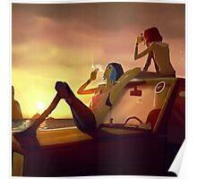 Art of Life is Strange - Videogame Poster
