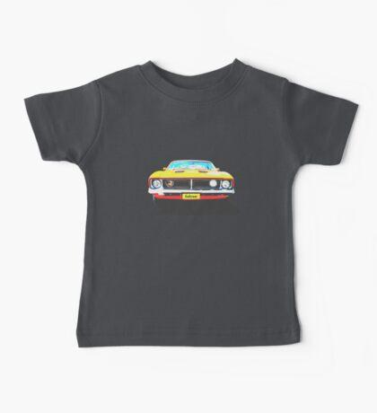Ford Falcon Tshirt Baby Tee