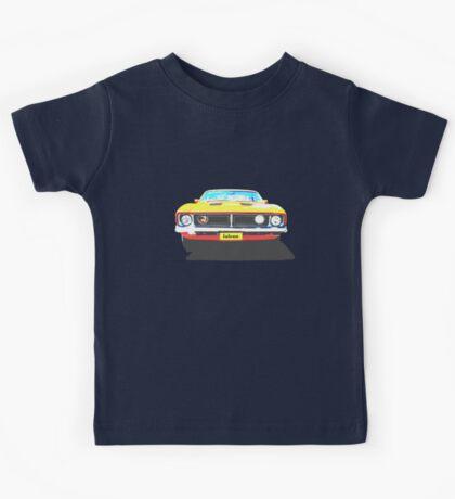 Ford Falcon Tshirt Kids Tee