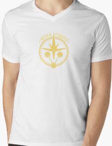 Guardian Forces Mens V-Neck T-Shirt