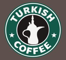 Turkish Coffee Kids Clothes