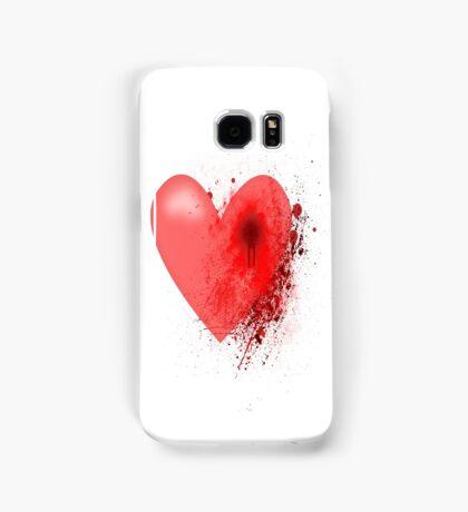 My Happy Valentines Samsung Galaxy Case/Skin
