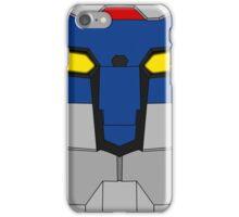 Blue Lion Phone Case iPhone Case/Skin