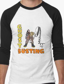 Holtzmann Calling Men's Baseball ¾ T-Shirt
