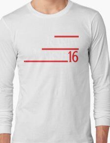 Randy Marsh 2016 T-shirts & Hoodies Long Sleeve T-Shirt