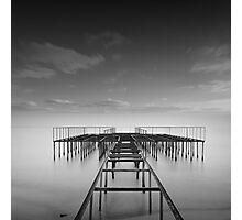 ... Photographic Print