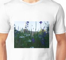 Love-in-a-mist Unisex T-Shirt