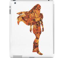 Pocahontas Leaves iPad Case/Skin