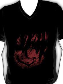 Angry Gray T-Shirt