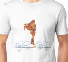 Pocahontas Colors of the Wind Unisex T-Shirt